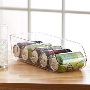 Wayfair Basics Soda Can Organizer