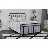 Farnborough Standard Bed by August Grove®