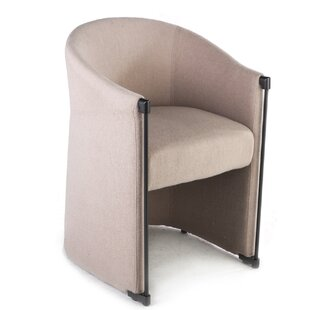 Elida Barrel Chair by dCOR design
