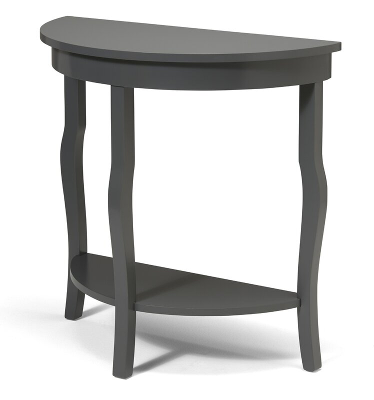 Danby Contemporary Console Table