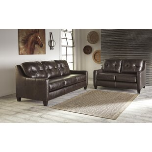 Best Choices Stouffer Sleeper Configurable Living Room Set by Red Barrel Studio Reviews (2019) & Buyer's Guide