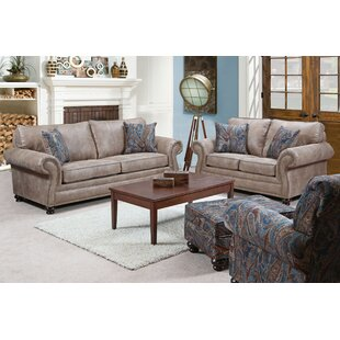 Burson Configurable Living Room Set by Fleur De Lis Living