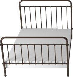 Pietrzak Grove Panel Bed