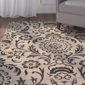 Greenside Ivory Area Rug