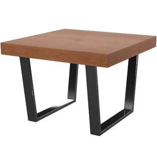 Harbaugh End Table by Merc..
