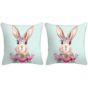 Easter Pillow Set Throw Pillows You Ll Love In 2021 Wayfair