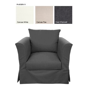 Canora Grey Coggeshall Patio Chair with S..
