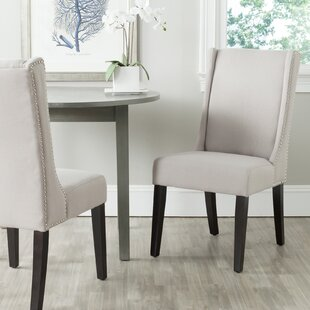 Starling Upholstered Dining Chair (Set of 2)