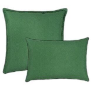 Kurumba Outdoor 2 Piece Pillow Set