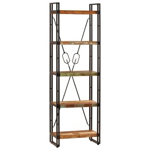 Donell Bookcase By Williston Forge