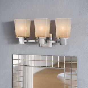 Edington 3-Light Vanity Light by Ebern Designs