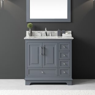 Orin 35 Single Bathroom Vanity Set by Rosecliff Heights