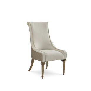 Akdeniz Arm Chair by Bay Isle Home