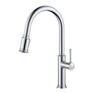 Sellette Pull Down Single Handle Kitchen Faucet