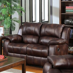 Majeski Motion Reclining Loveseat