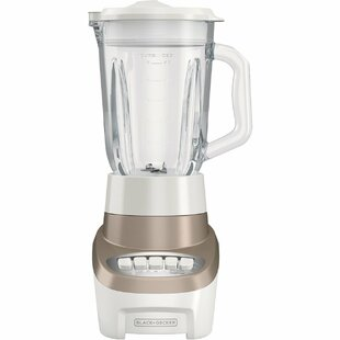 Power Crush Multi Function Blender