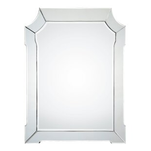 Barclay Butera Bathroom/Vanity Mirror By Mirror Image Home