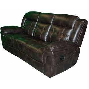 Stanley Reclining Sofa by Wins..