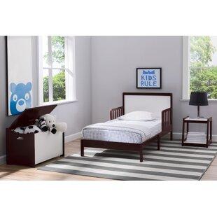 Krista Toddler Panel Configurable Bedroom Set