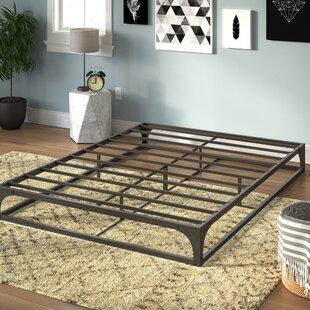 Hamm Bed Frame by Alwyn Home