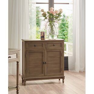 Seadrift 2 Drawer Combi Chest By Brambly Cottage