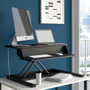 Standing Desk by Symple Stuff Best Choices