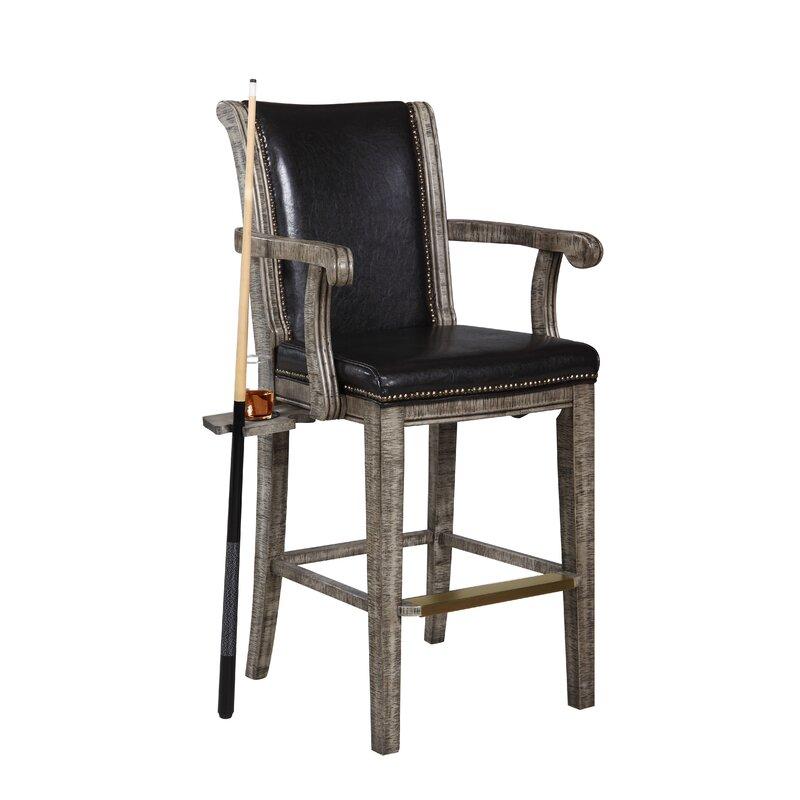 Avendano Billiards Spectator Chair
