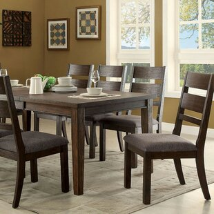 Millwood Pines Weiland Cottage Dining Table