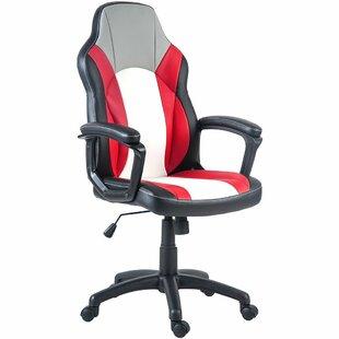 Latitude Run Willilams Office Chair