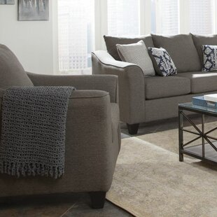 Alcott Hill Hegarty Armchair