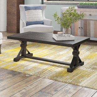 Amity Coffee Table Trent Austin Design