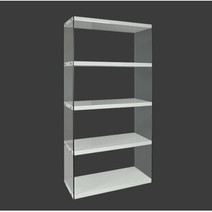 Marie Standing Divider Standard Bookcase