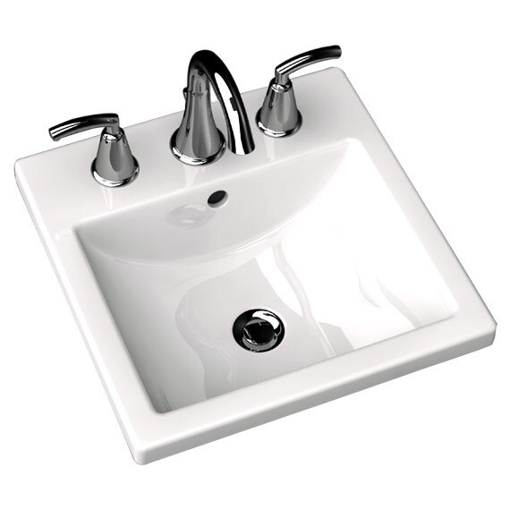 Attirant Drop In Sinks Youu0027ll Love | Wayfair