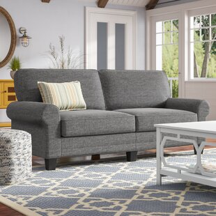 Buxton Rolled Arm Sofa