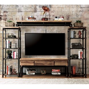 Bargain Somerset TV Stand for TVs up to 60 by Williston Forge Reviews (2019) & Buyer's Guide