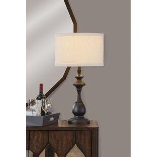 Bargain Stevens 29 Table Lamp By Red Barrel Studio
