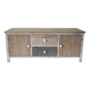 2 Door Accent Cabinet by Cheungs