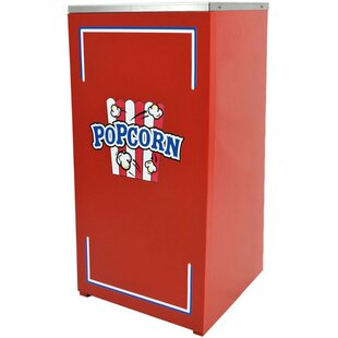 Cineplex 4 oz. Popcorn Machine Stand