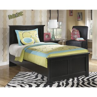 Deals Petersfield Panel Bed by Three Posts Reviews (2019) & Buyer's Guide