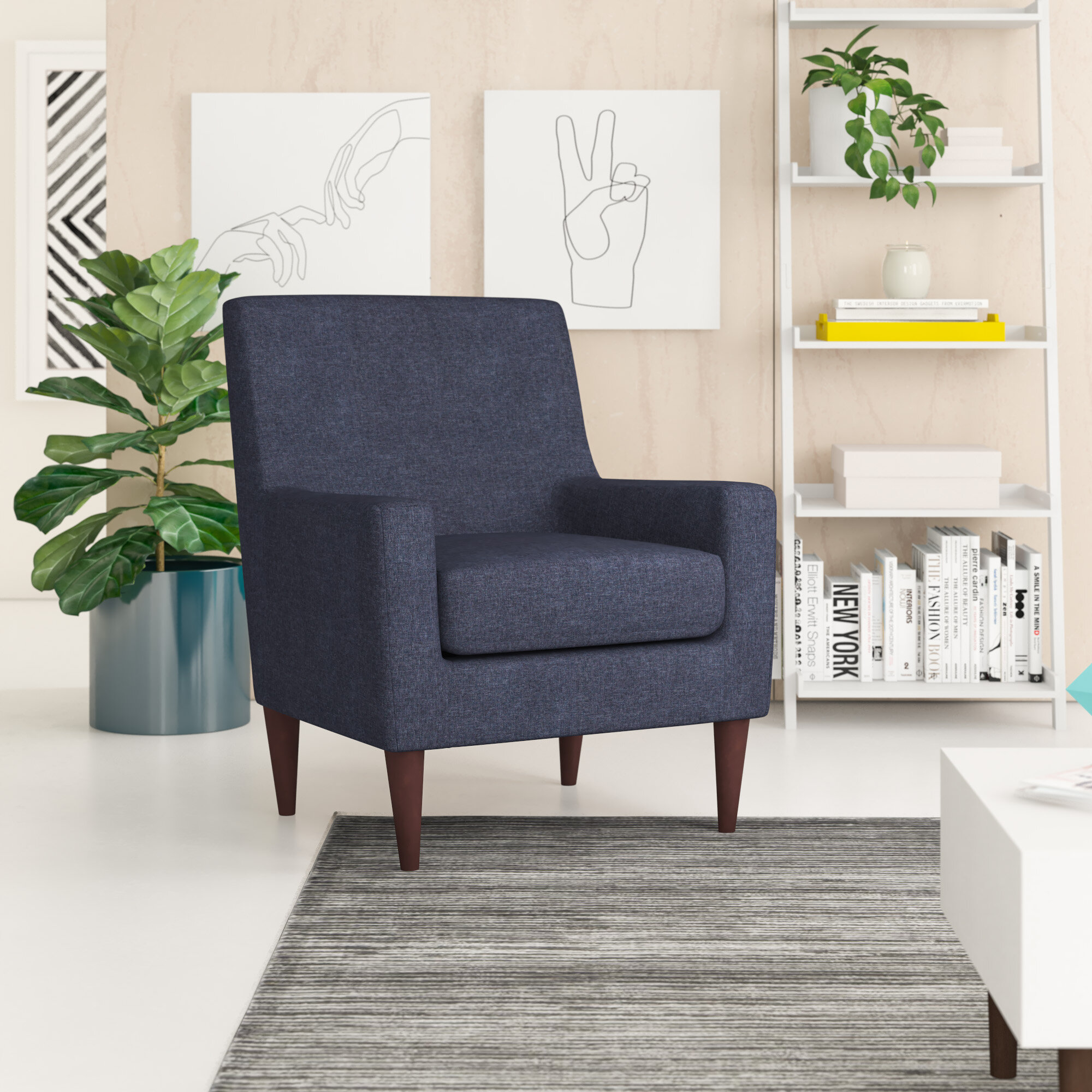 Extended Cyber Monday Sale On Accent Chairs  Wayfair