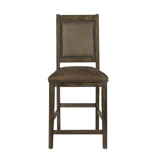Veeder 24 Bar Stool (Set Of 2) by Loon Peak No Copoun