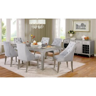 Arthur Dining Table by One Allium Way New