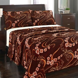 Rangeworthy Flat Sheet Set