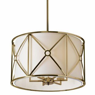 Ferrell 6-Light Chandelier..