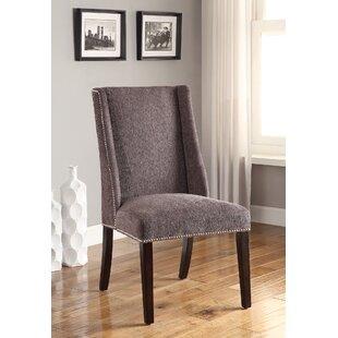 Wildon Home ® Parson Chair (Set of 2)