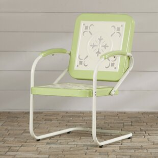 Mericle Patio Dining Chair