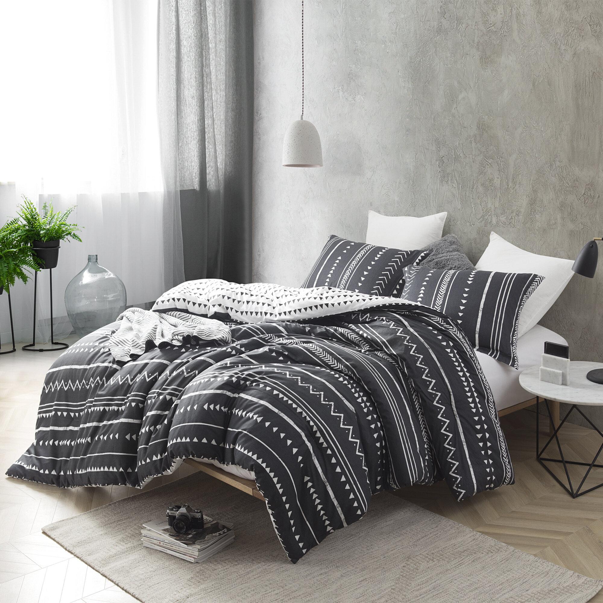 Dakota Fields Winsor Comforter Set Reviews Wayfair