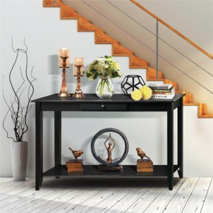 Traub Console Table