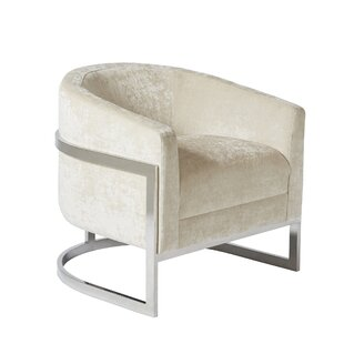 Kenton Barrel Chair by Mercer41