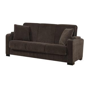 Ciera Convertible Sleeper Sofa by Trent Austin Design